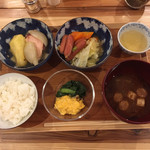 ぷろぼの食堂 - ポトフ