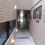 京料理 竹島 ICHIGO - お店から木屋町通を望む