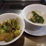 USHIHACHI - サラダ&スープ