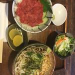 玉家食堂 - 料理写真:タテに撮ってもーた