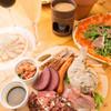 ワイン酒場 ウラッチェ! - 料理写真:コストパフォーマンス重視のコース料理!(料理は都度変わります)
