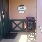 リンデン - 入口。
