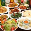 タカリバンチャ - 料理写真:料理写真