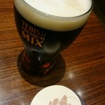ヱビスビール記念館 - プレミアムミックス。