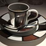 銀座 レカン - コーヒー