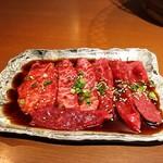 70305037 - 赤身たれ焼き定食