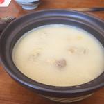 水たき玄海 - 水炊き