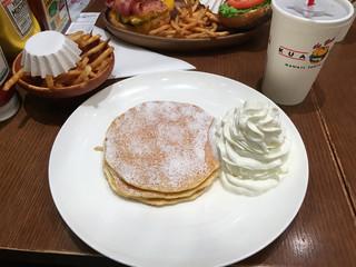 クアアイナ 二子玉川店