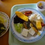 ホテルニュー紅葉 - 朝食