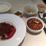 四川飯店 -