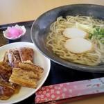 麺屋 丸翔 - 料理写真:丸翔そば(大)
