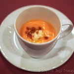 TABLAO FLAMENCO GARLOCHI - スープ