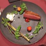 TABLAO FLAMENCO GARLOCHI - 鴨肉