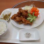 福龍門 - 料理写真: