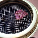 70316894 - 一人焼肉はマイペースで食べられます