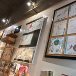 ベアーフルーツ - ベアーフルーツ(BEAR FRUITS)(福岡県北九州市門司区西海岸)有名人のサイン