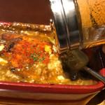 ベアーフルーツ - ベアーフルーツ(BEAR FRUITS)(福岡県北九州市門司区西海岸)スーパー焼きカレー