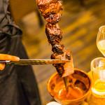厳選塊肉食べ放題 肉バル横丁 -