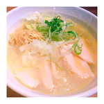 金嶋 - 淡麗鶏そば