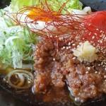 うどん坊みさき - 料理写真: