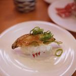 かっぱ寿司 - さわら炙り~☆
