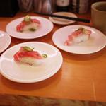かっぱ寿司 - はらも~まだ有ったんだ~☆