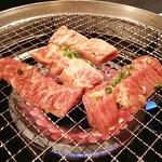 焼肉 近江 - 美味しかったです。