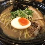 バカヤロー 龍麺房 -