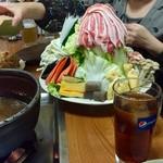 山賊鍋 -