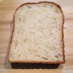 俺のBakery&Cafe - マスカルポーネと蜂蜜の食パン
