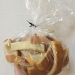 俺のBakery&Cafe - パンの耳