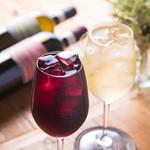 バル スプラウト - 夏季限定!!満タン氷ワイン