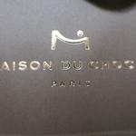 70331441 - 2017ホワイトデー@LA MAISON DU CHOCOLAT