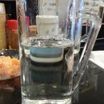 独楽寿司 - 飲み放題から日本酒は松竹梅の天を常温