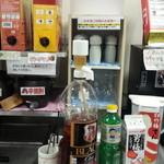 独楽寿司 - ワイン、日本酒、ウヰスキー系はこちら