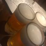 Aguri - 生ビール