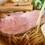 麺's ナチュラル - 鶏そば