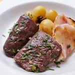 オルゴーリオ デル カザルタ - 最高に美味しいお肉