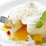 バタープレミアム - 料理写真: