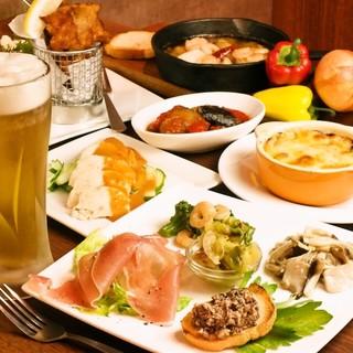 上野飲み歩きコースの新名所15時から18時アルコール半額!!