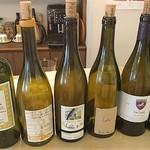 サウダージ - 自然派ワイン