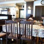 グロヴナーカフェ - 喫茶店もこうでないとね。これからのキーワードは禁煙ですよ。こういうお店を応援したいですね。