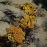 イルネッソ - とうもろこしのムース