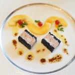 綱町三井倶楽部 - 料理写真: