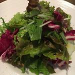 ラメーラ(la mela) - 野菜サラダ