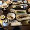 花りしり - 料理写真:夕食