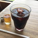 珈琲元年 - 水出しアイスコーヒー