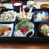 わか松 - 料理写真:ランチ