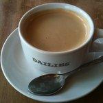 7035659 - 食後のコーヒー