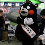 グロヴナーカフェ - 当日、京橋駅でイベントをやっていました。新幹線が九州まで行くようになりますからね。(その3)